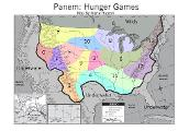 The Hunger Games - What District would you be from?