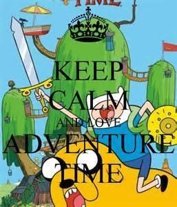 adventure time quiz 2