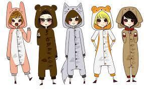 what is your perfect kigurumi