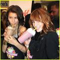 How much do you know me and bella thorne?