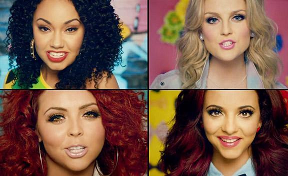 LITTLE MIX TEST :)