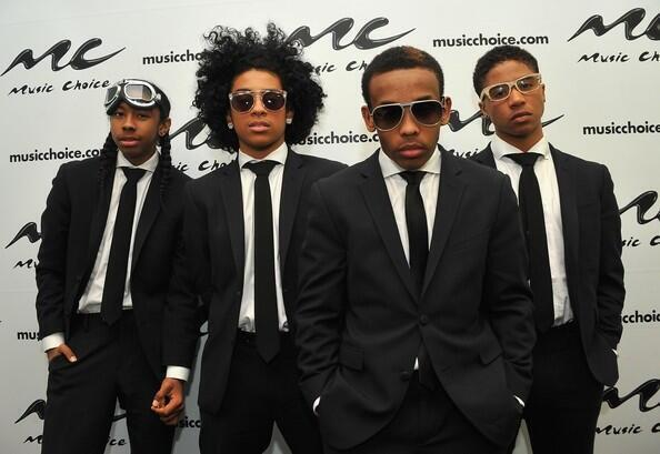 How well do you know Mindless Behavior?