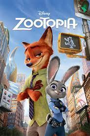 Which Zootopia character are you? (1)