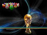 World Cup Football Tournaments