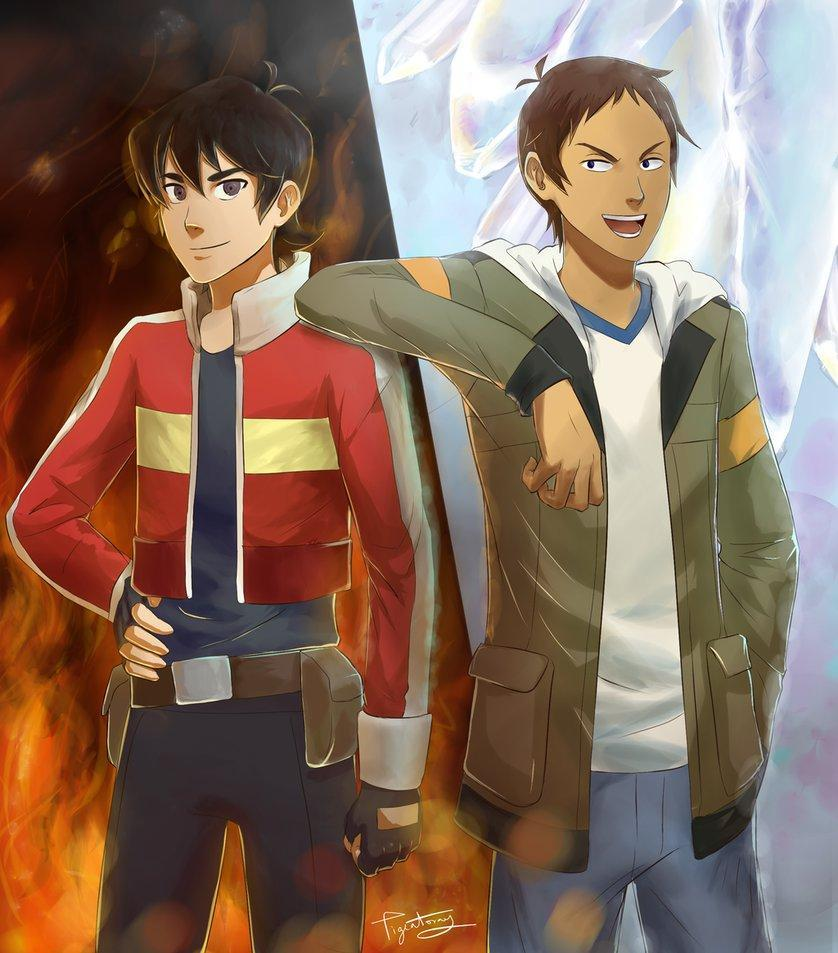Are You Team Lance or Keith? Quiz