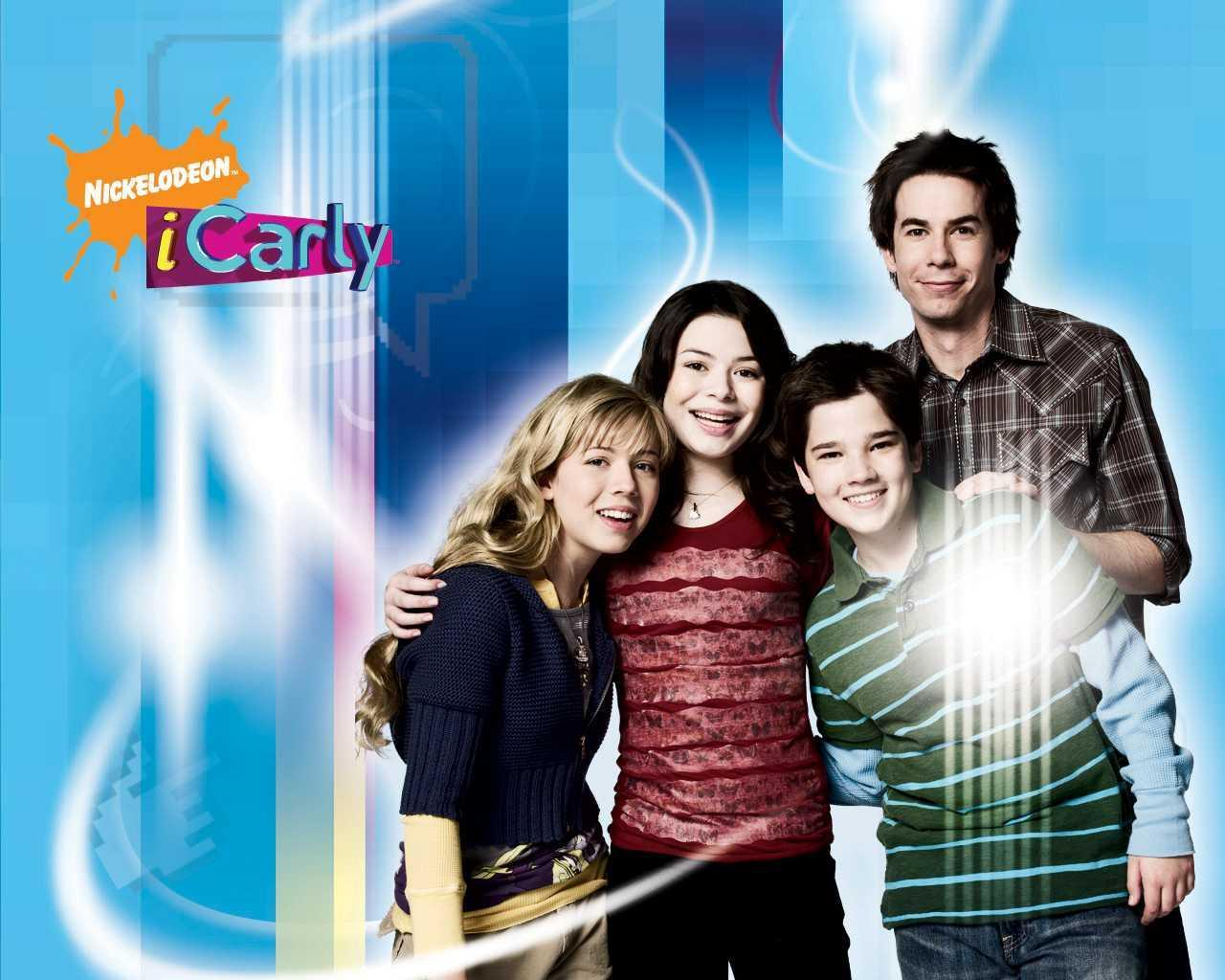 Do you know your iCarly?