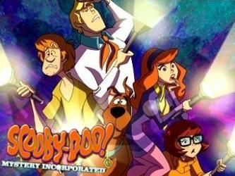 Which Scooby-Doo Character Are You?