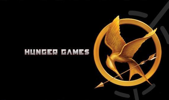Which Hunger Games Character Are You?