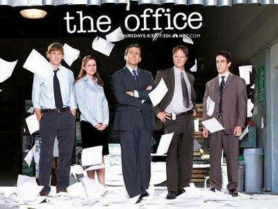 "What Character Are You From ""The Office""?"