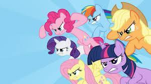 do you know your mlp? (easy)