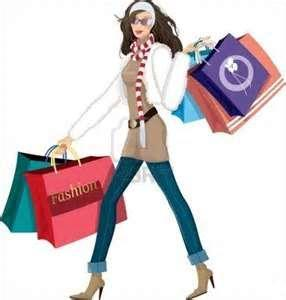 Are u a shopping star?