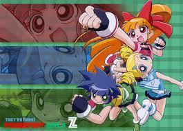Witch PPGZ Are You?
