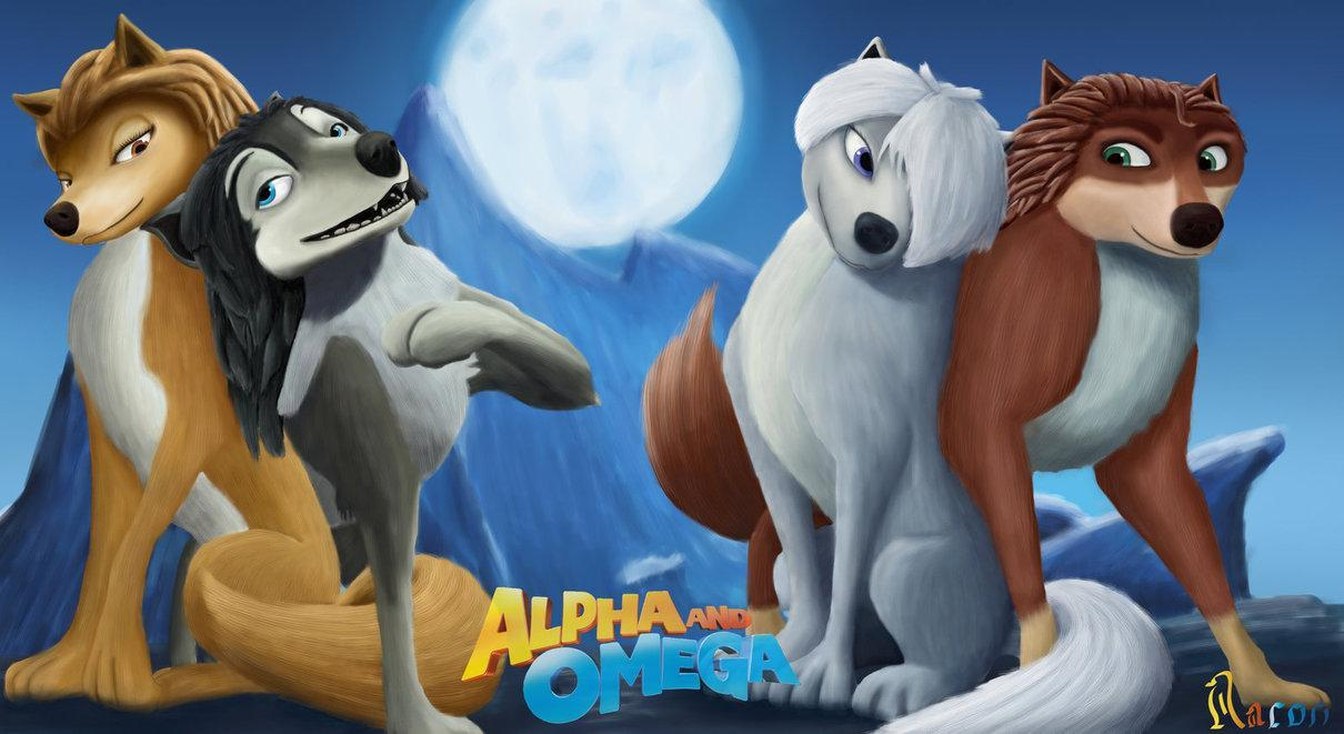 How Well Do You Know Alpha And Omega