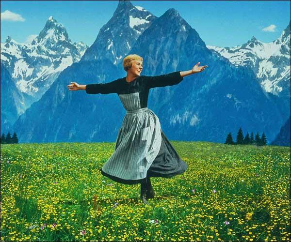 "Which female from ""The Sound of Music"" are you?"