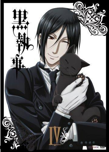 black butler quiz