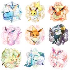 Eeveelution Quiz [Including Sylveon]