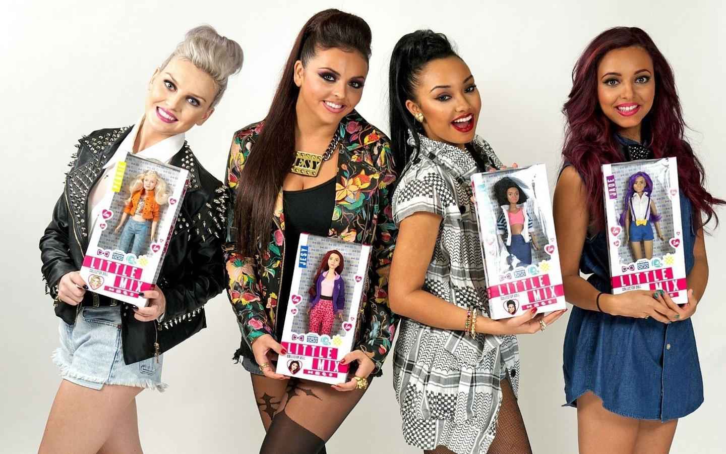 How much do you know about Little Mix?