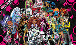 Are you a monster high doll!!! (girls only)