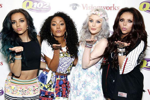 Little mix personality quiz