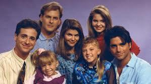 Who are you on full house?