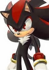Would Shadow The Hedgehog date you? (Girls Only!)