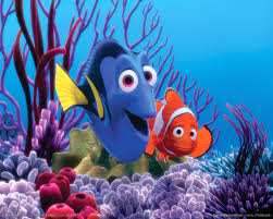 Which Finding Nemo Character am I?