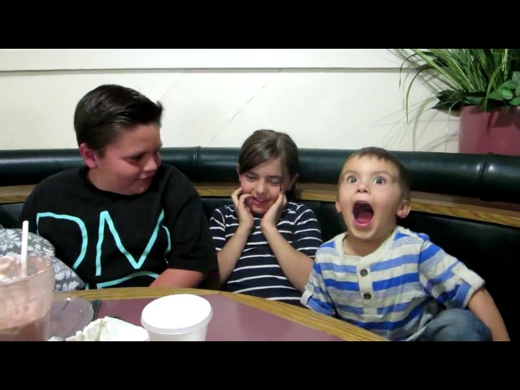 How Well Do You Know The Shaytards? (1)