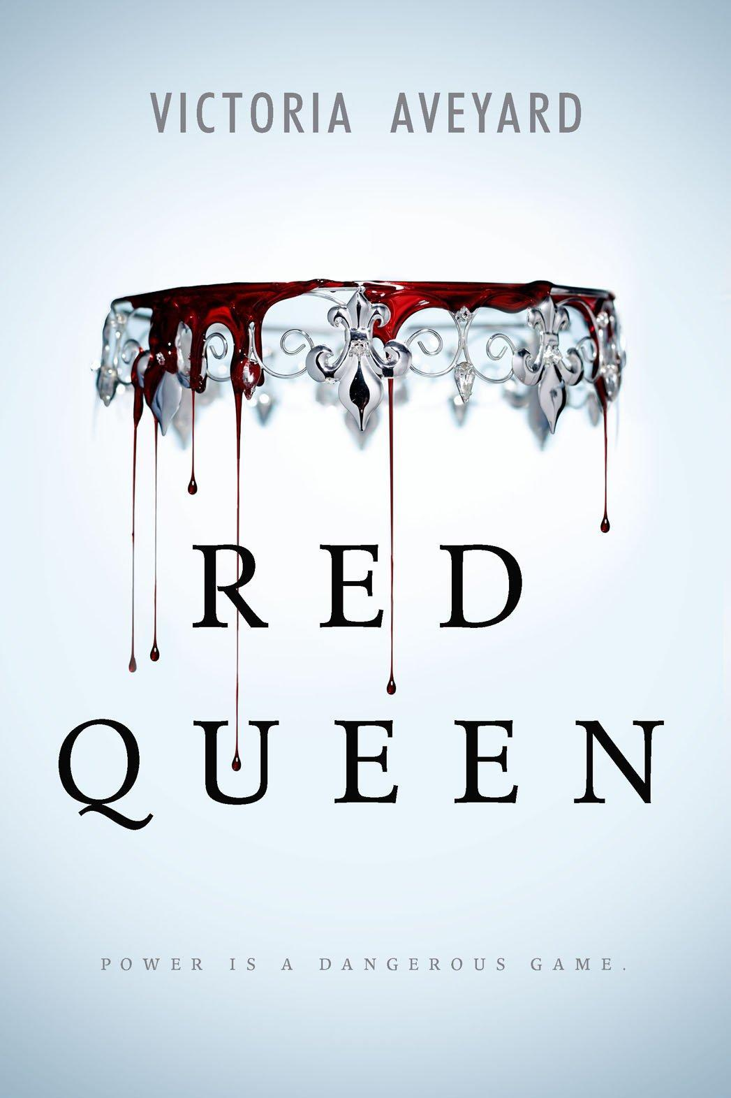 Which is your Red Queen Power?