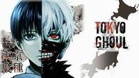 How much do you know about tokyo ghoul?