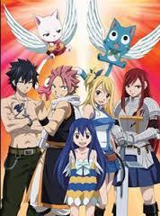 What is your Fairy Tail life? (Boys Only)