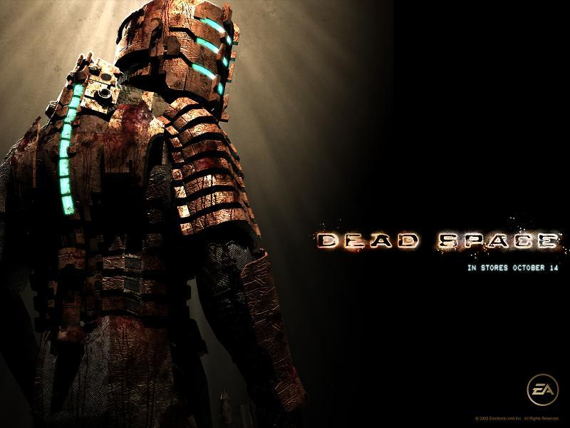 Dead Space - The Game