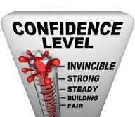 Are you Confident?