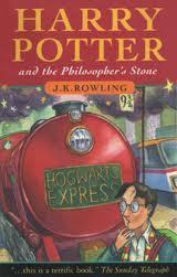 Harry Potter & The Philosophers Stone quiz