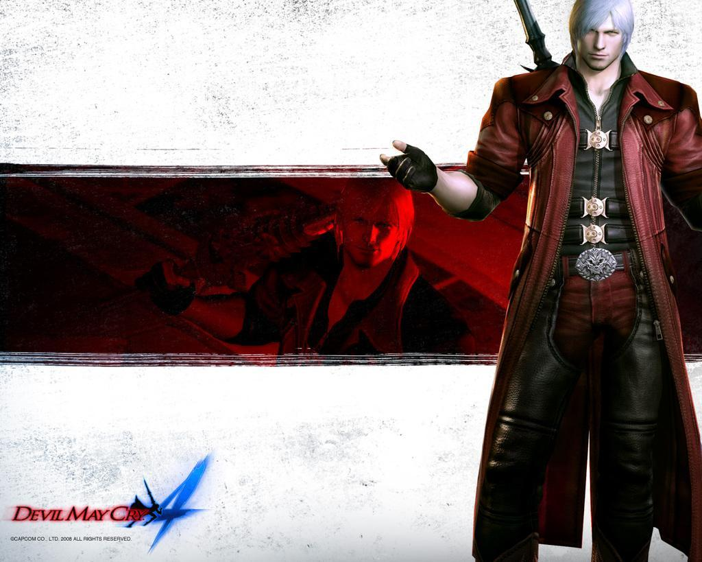 Devil May Cry Quiz