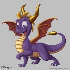 do you know spyro?