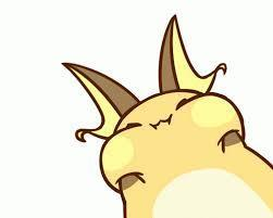 What Raichu Friend You Be?