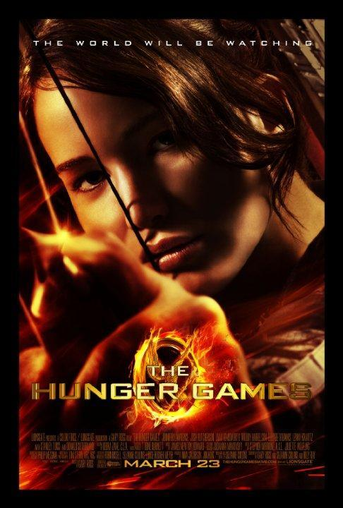 The Hunger Games (1)