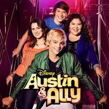 Which Austin & Ally Character Are You