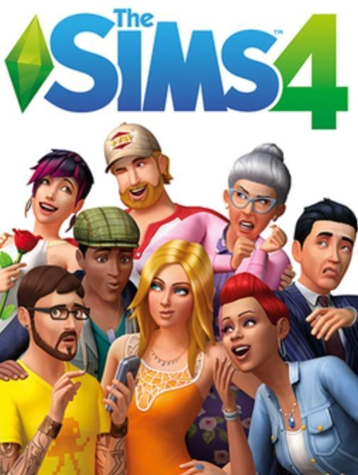 Do you know the sims 4?