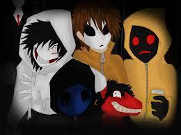 How much do you know about about Creepypasta?