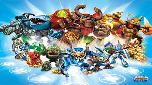 Which Skylanders Character Are You? (1)