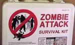 Would you Survive the Zombie Apocalypse? (1)
