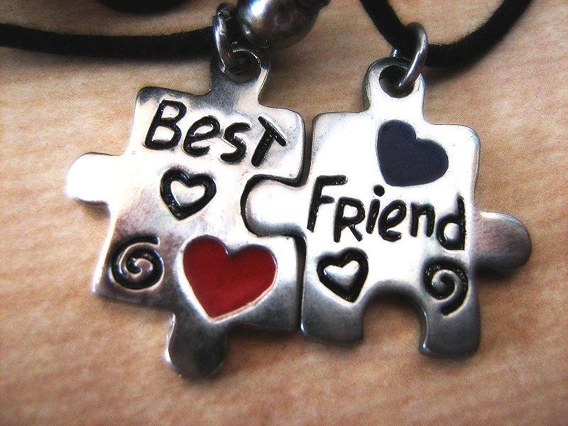 do you really know your best friend