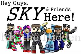 how well do you know skydoesminecraft?