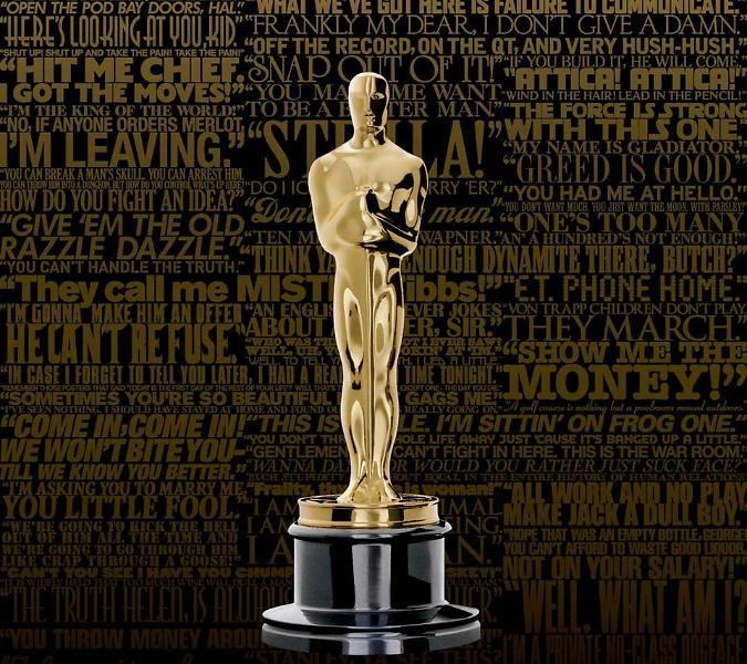 Oscars Winners - Best Picture Awards  (1992-2011)