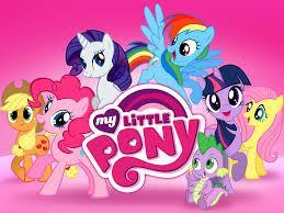 Who are you most like from my little pony?