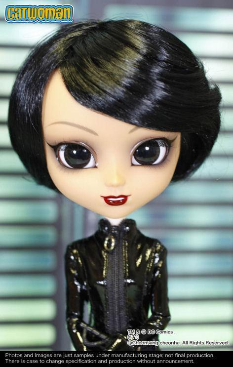 Which 2011 pullip are you?