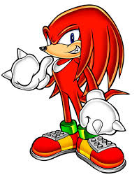 Would knuckles date you? (1)