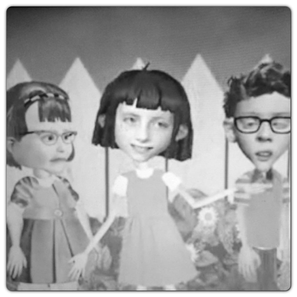 Which Angela Anaconda Character Are You?