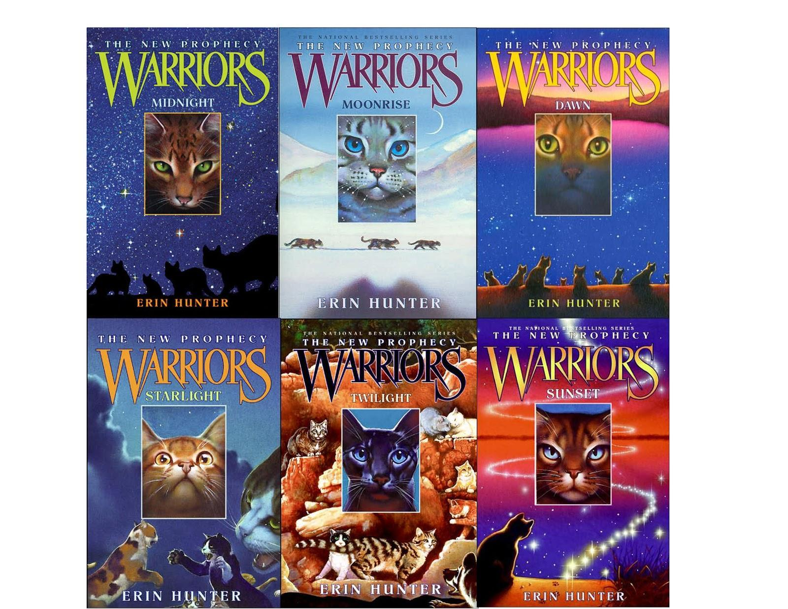 which warrior cat are you (the new prophecy)?